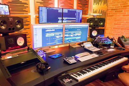 Micromusic Studio Weigert